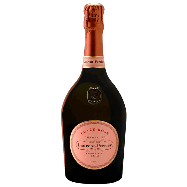 Laurent-Perrier Cuvée Rosé champagne available to buy online
