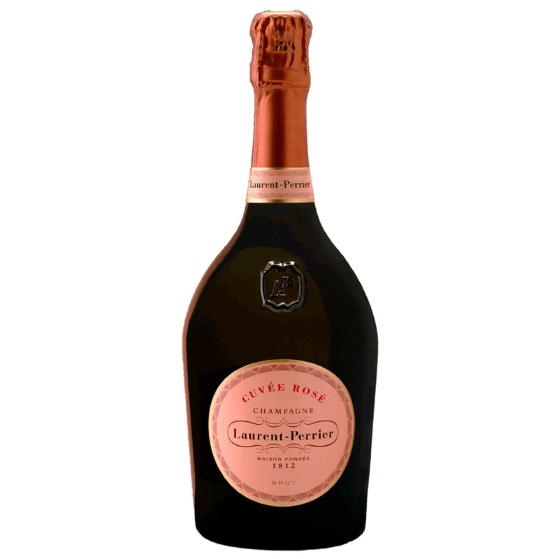 Laurent Perrier rose champagne available to buy online