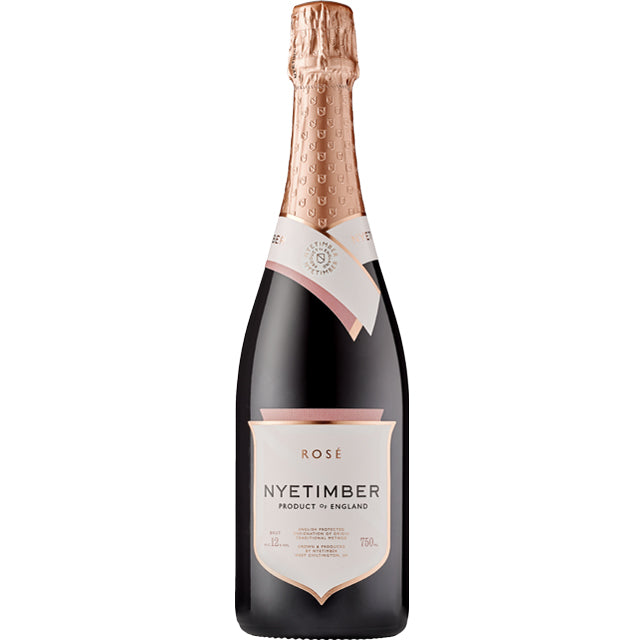 Nyetimber sparkling rose available to buy online