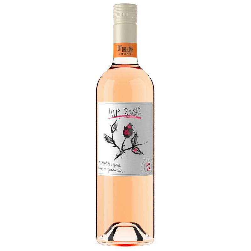 Off The Line Hip Rosé wine available to buy online