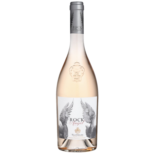 Rock Angel Rosé wine case of 6 x 75cl