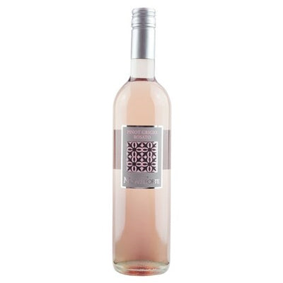 Cantina de monteforte, ''terrse di monteforte' pinot grigio rosato 2019 available to by online