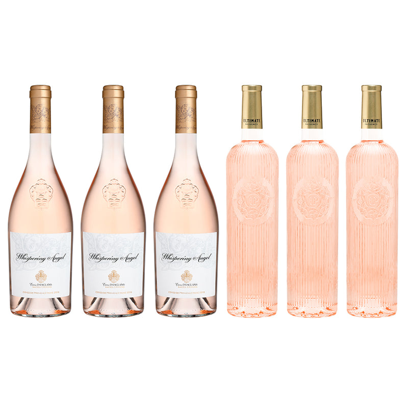 Perfectly pink provence pack available to buy online