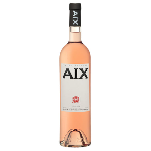 AIX rosé wine 75cl available to buy online