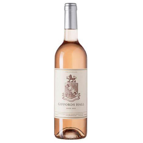 Giffords Hall Rosé wine 2019 available to buy online