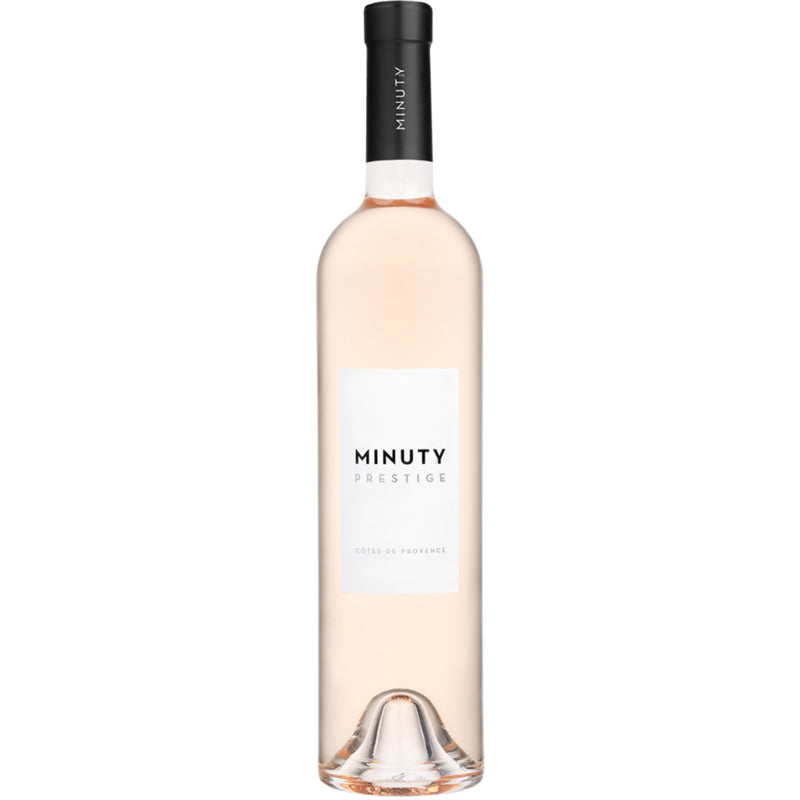 Minuty Prestige Rosé wine now available to buy online