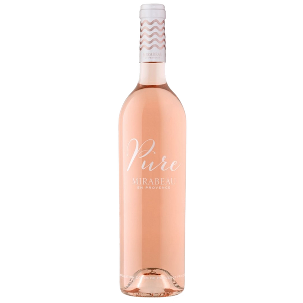 Mirabeau pure provence rose wine available to buy online