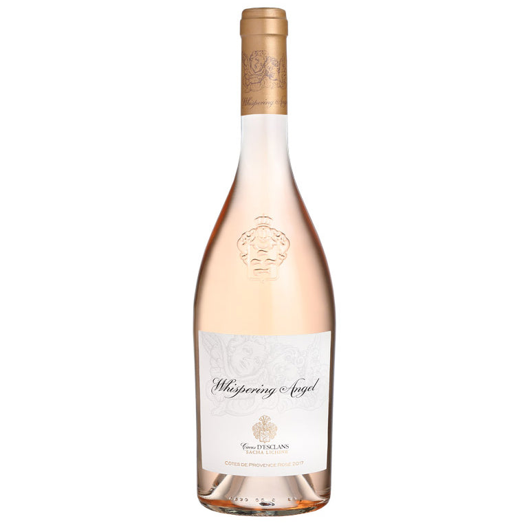 Whispering Angel Rosé wine available to buy online