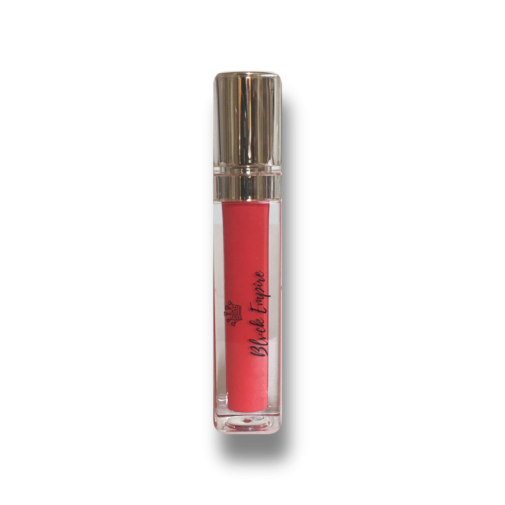 Red Strawberry Lipgloss