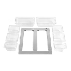 Drawer Pan Kit