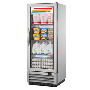 T-12G-HC~FDG01 Commercial Refrigerator-Glass Door