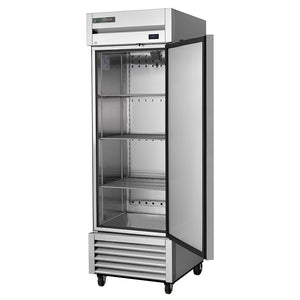 T-23F-HC Commercial Freezer Open Door