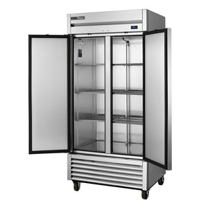 35 cu. ft. commercial refrigerator T-35-HC