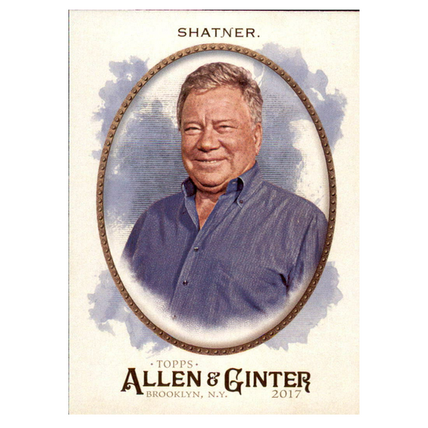 Archives: 2017 Topps Allen and Ginter Trading Card #246