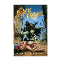Out of Print: The Black Pearl - Graphic Novel Paperback by Mark Hamill