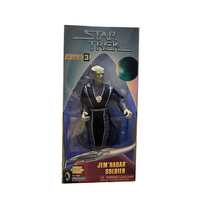 Free Product - Jem Hadar 9 inch Playmates Action Figure