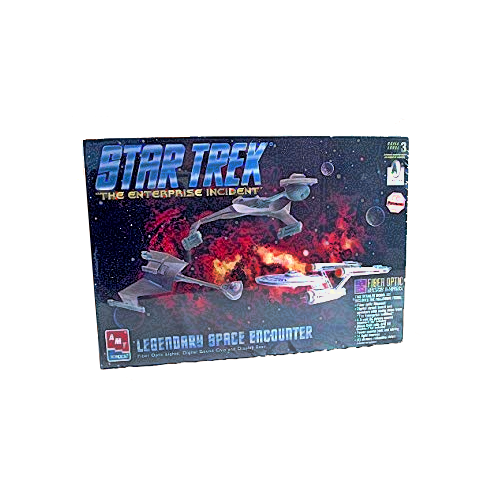 "Legendary Encounters ""The Enterprise Incident"" Model"