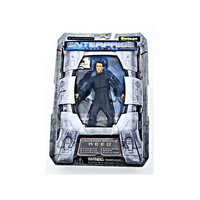 Bent and Dented Enterprise: Broken Bow - Lt Malcolm Reed Action Figure - Island of Misfit Toys