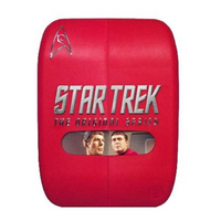 Star Trek Original Series Season Three Boxed Set