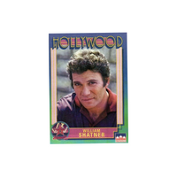 Archives: 1991 Hollywood Walk of Fame Card