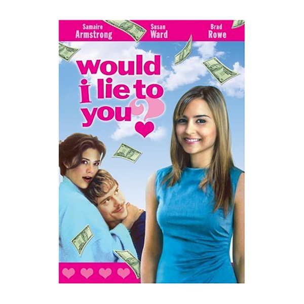Would I Lie to You? DVD