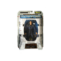 Bent and Dented Enterprise: Broken Bow - Captain Archer Action Figure - Island of Misfit Toys