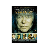 Out of Print - The Captains Close Up DVD