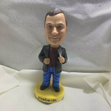 Misfit Toys - 2002 Chipped William Shatner Priceline Bobblehead
