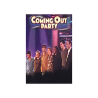 Coming Out Party DVD