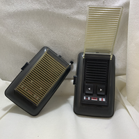 Archives: RARE Star Trek V Crest Toothpaste Star Trek Communicator Walkie Talkies