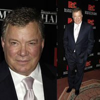 One of a Kind - Mr. Shatner's Broadcasting and Cable Hall of Fame Award
