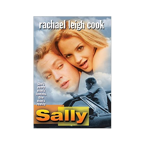 Sally DVD