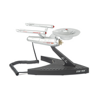 Island of Misfit Toys - Star Trek Phone