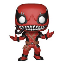Load image into Gallery viewer, Venompool Funko Pop #302