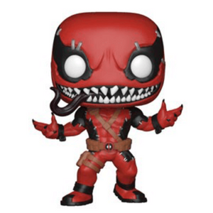 Venompool Funko Pop #302