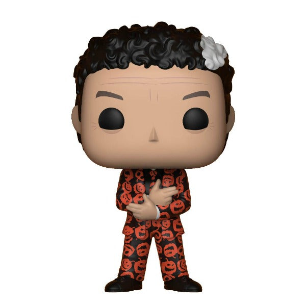 David S. Pumpkins (Saturday Night Live) Funko Pop #03