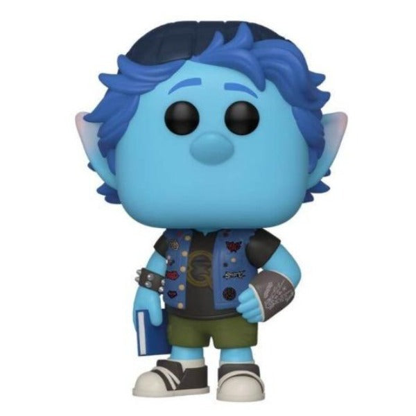 Barley Lightfoot (Onward) Funko Pop #722