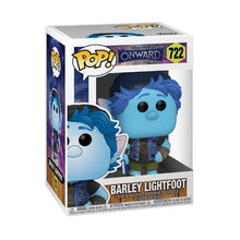 Load image into Gallery viewer, Barley Lightfoot (Onward) Funko Pop #722