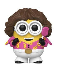 Load image into Gallery viewer, 70s Bob (Minions: The Rise of Gru) Funko Pop #901