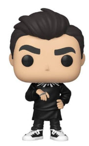 David Rose (Schitt's Creek) Funko Pop #975