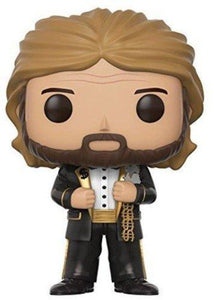 Ted Dibiase - Million Dollar Man (WWE) Funko Pop #41