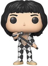 Load image into Gallery viewer, Freddie Mercury Funko Pop #92