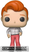 Load image into Gallery viewer, Conan O'Brien (K-Pop) Funko Pop #22