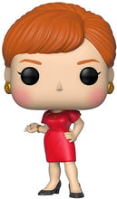 Load image into Gallery viewer, Joan Holloway (Mad Men) Funko Pop #912