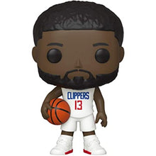 Load image into Gallery viewer, Paul George (LA Clippers) Funko Pop #57