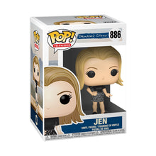 Load image into Gallery viewer, Jen (Dawson's Creek) Funko Pop #886