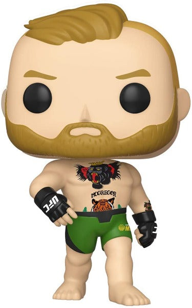 Conor McGregor Funko Pop #07