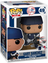 Load image into Gallery viewer, Gary Sanchez (New York Yankees) Funko Pop #49
