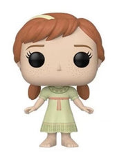 Load image into Gallery viewer, Young Anna (Frozen II) Funko Pop #589