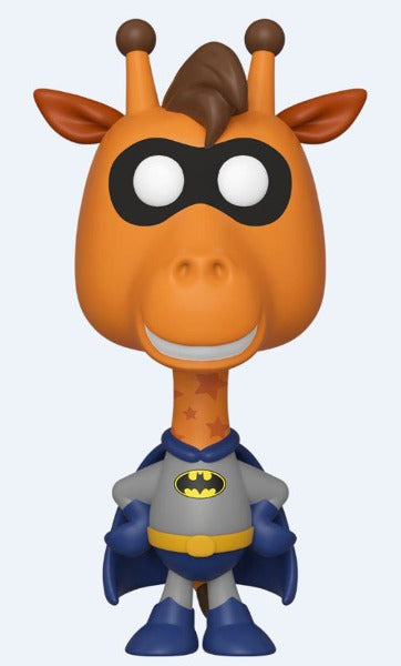 Geoffrey as Batman (Toys R Us) Special Edition Funko Pop #69